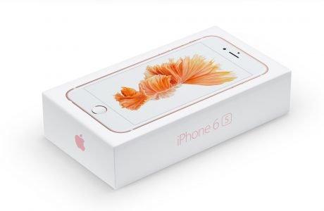 iPhone 6s Angebote Apple