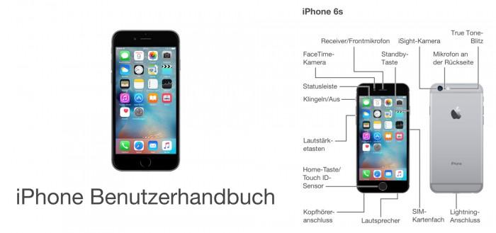 Benutzerhandbuch Iphone  Plus