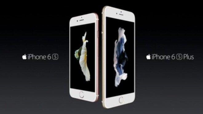 iPhone 6s Plus: Bestes Smartphone 2015 laut AnTuTu 1