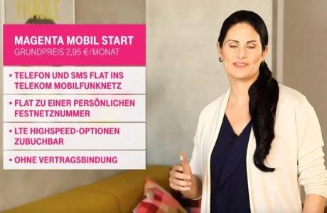 Telekom Prepaid: Telekom schafft D1 Xtra Card ab (MagentaMobil Start) 5