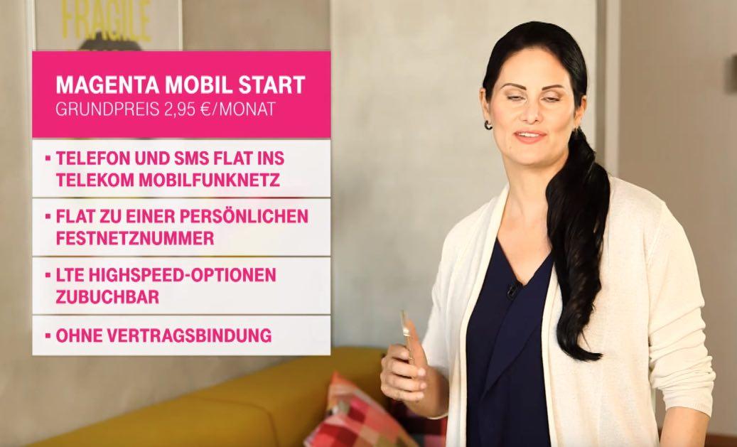 Telekom Prepaid: Telekom schafft D1 Xtra Card ab (MagentaMobil Start) 6