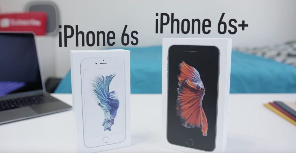 iphone 6s 6s plus unboxing video. Black Bedroom Furniture Sets. Home Design Ideas