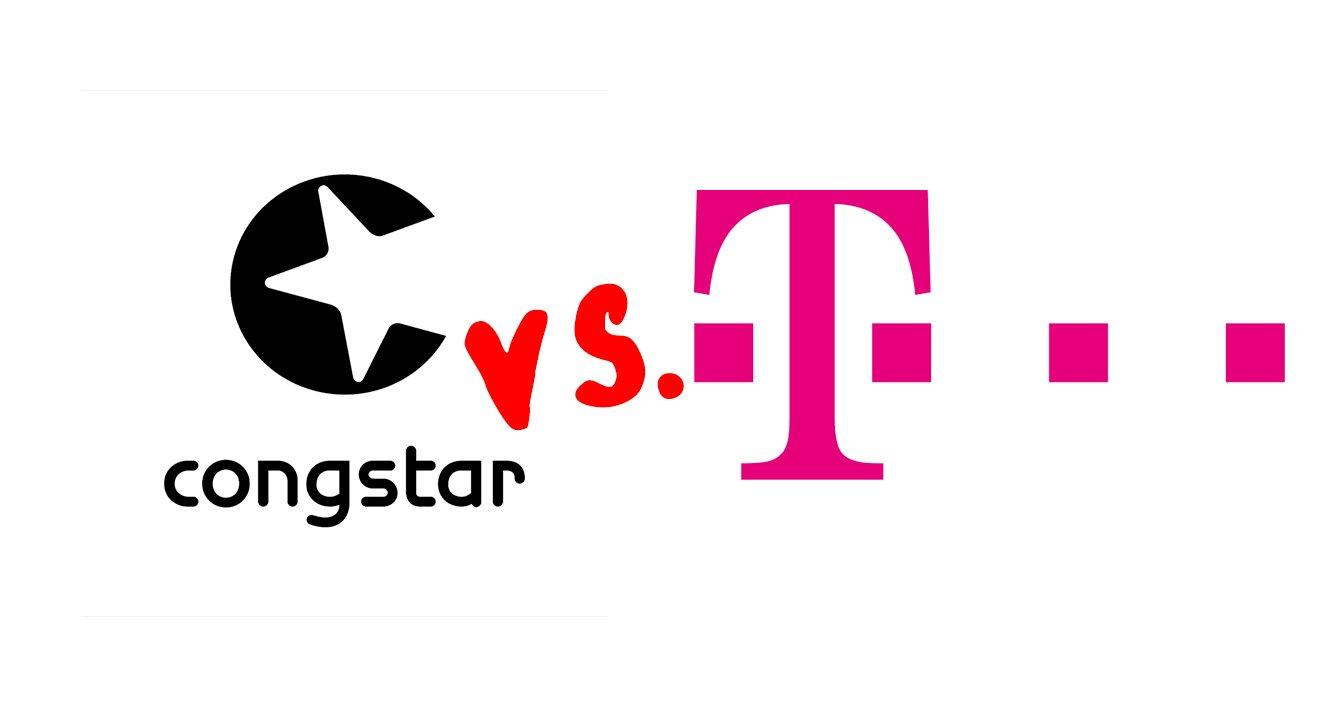 Vergleich: neue Congstar Tarife vs. neue Telekom Tarife 5