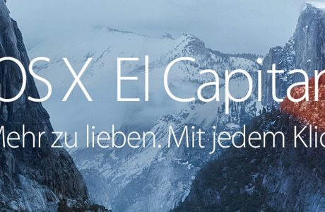 OS X El Capitan Download: Apple veröffentlicht Mac OS X 10.11 2