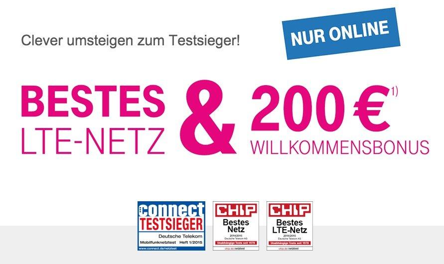 Telekom Angebot: iPhone 6s günstiger 200€ Wechsler-Aktion bei Telekom! 2