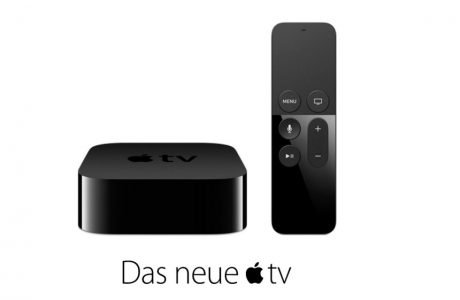 Apple TV 4: neues Apple TV kann ab 26.10. bestellt werden! 9