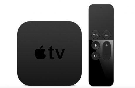 Apple Remote App dank Update mit Apple TV 4 kompatibel 6