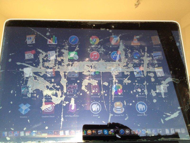 Geheimes Apple MacBook Pro Display Austauschprogramm gestartet? 4