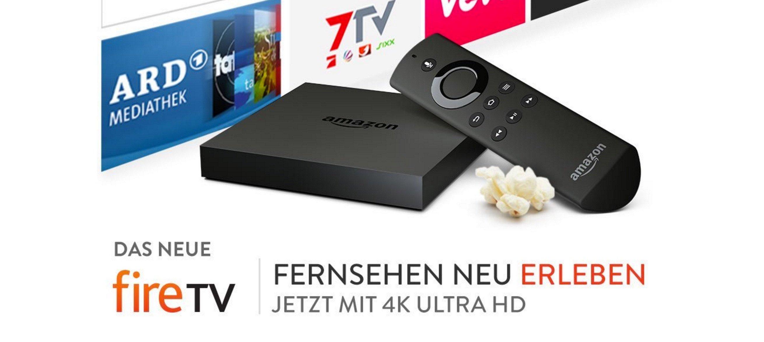 4K Ultra-HD: Amazon Fire TV kaufen 10