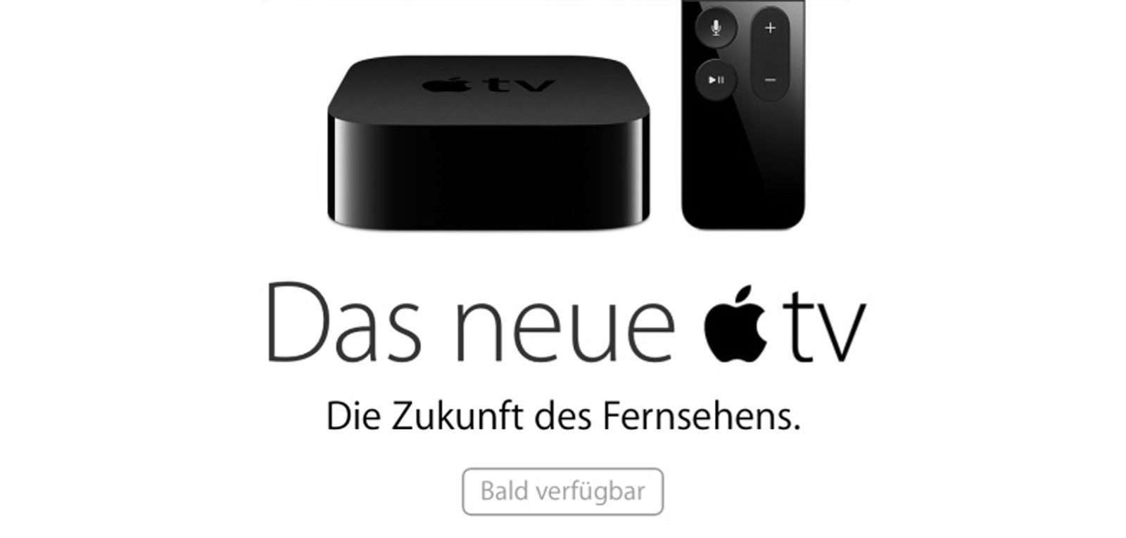 Apple TV 4: Remote-App nicht kompatibel 7