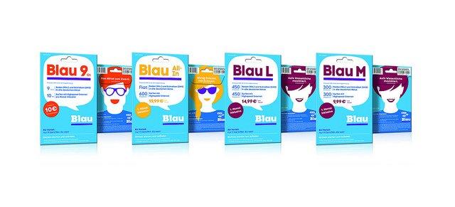 O2 Blue All-In vs. Blau All-In: Blaue Allnet-Flats im Vergleich 11