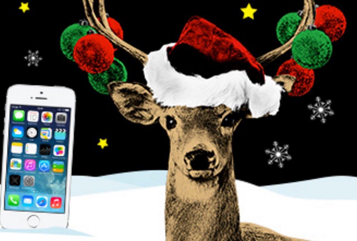 Congstar iPhone Winterzauber: 1€ iPhone Angebote bei Telekom Tochter! 4