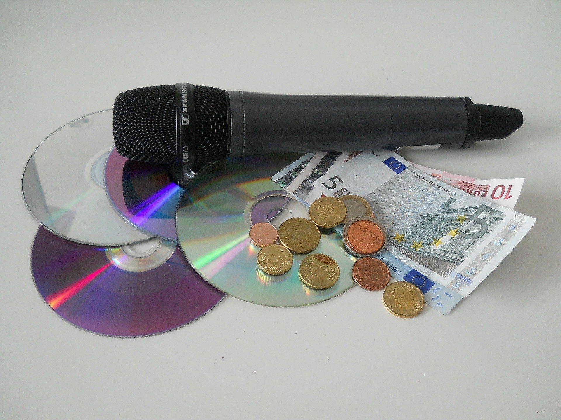 GEMA Abgabe: 5 Euro pro iPhone, 7 Euro pro iPad! 1