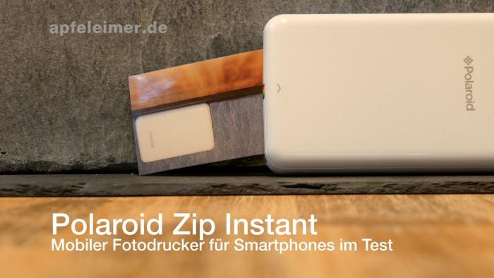 iphone polaroid drucker kaufen