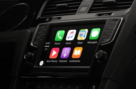 Apple CarPlay: Jeep Compass 2017 wird Infotainment-System supporten 11