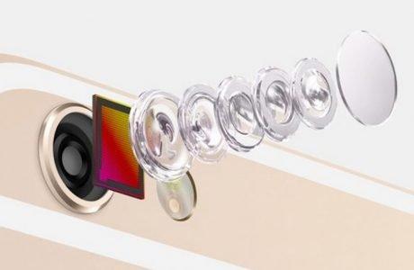 Apple-Zulieferer Sony mit Rückgang im Kamera-Sensor-Bereich 7