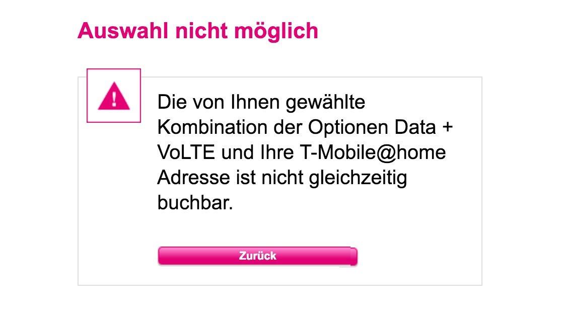 Telekom VoLTE auf iPhone aktivieren: Probleme mit Telekom MultiSIM & Festnetznummer 1
