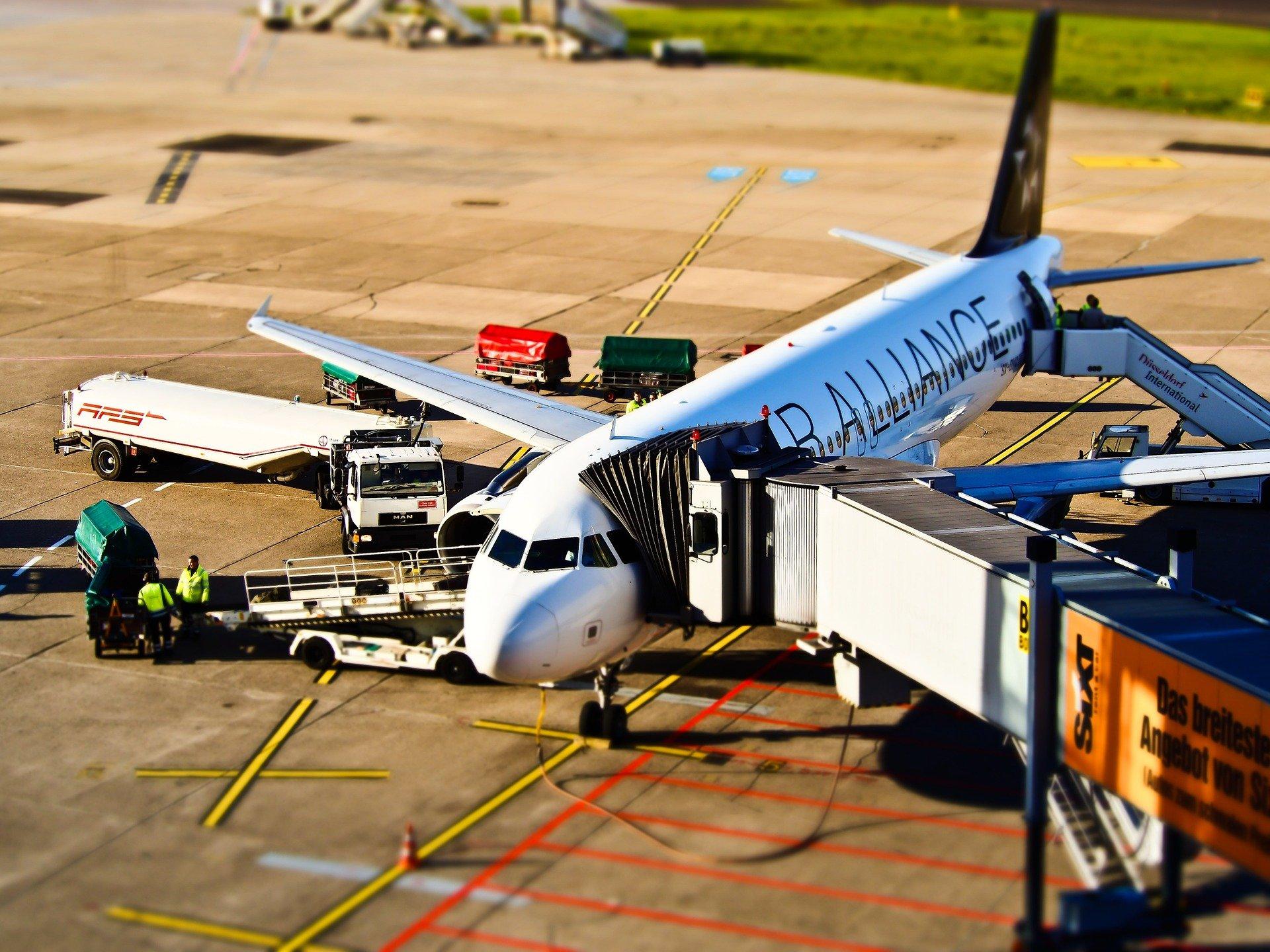 Ohne Notlandung: iPhone 6 geht im Flugzeug in Flammen auf 2