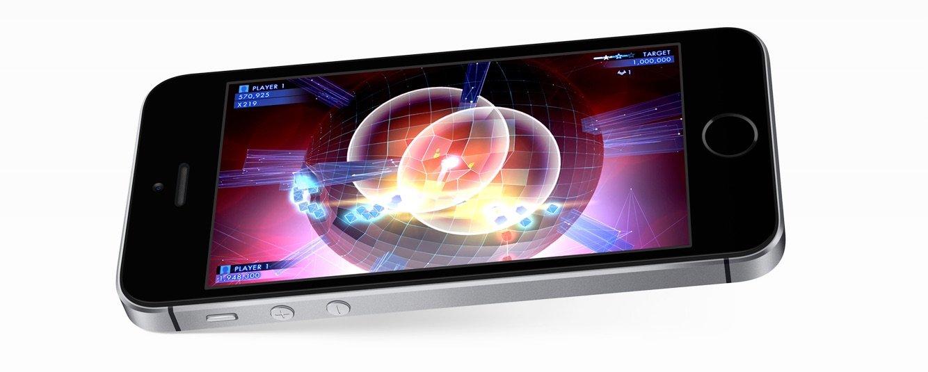 Apple iPhone SE: Komplette Einstellung im September 2018 möglich 1