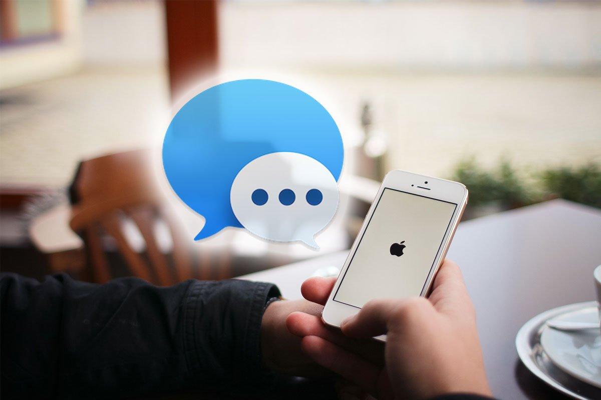 Sicherheitslücke in iMessage macht iPhone unbrauchbar 1