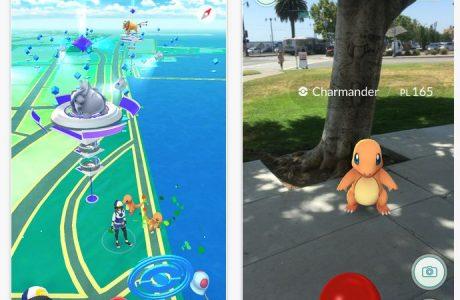 Pokémon Go: Über 50 neue Gen-III-Pokémon kommen diese Woche 4