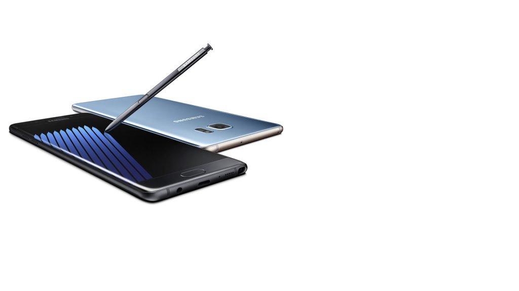 Samsung Galaxy Note 8: Vorstellung am 23. August 2017 geplant