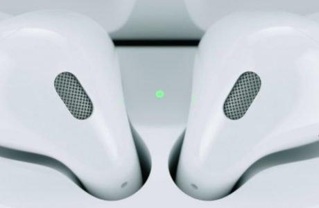 Apple AirPods: Größeres Geschäft als Apple Watch 5