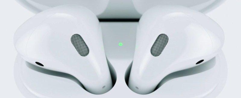 Apple AirPods: Größeres Geschäft als Apple Watch 3