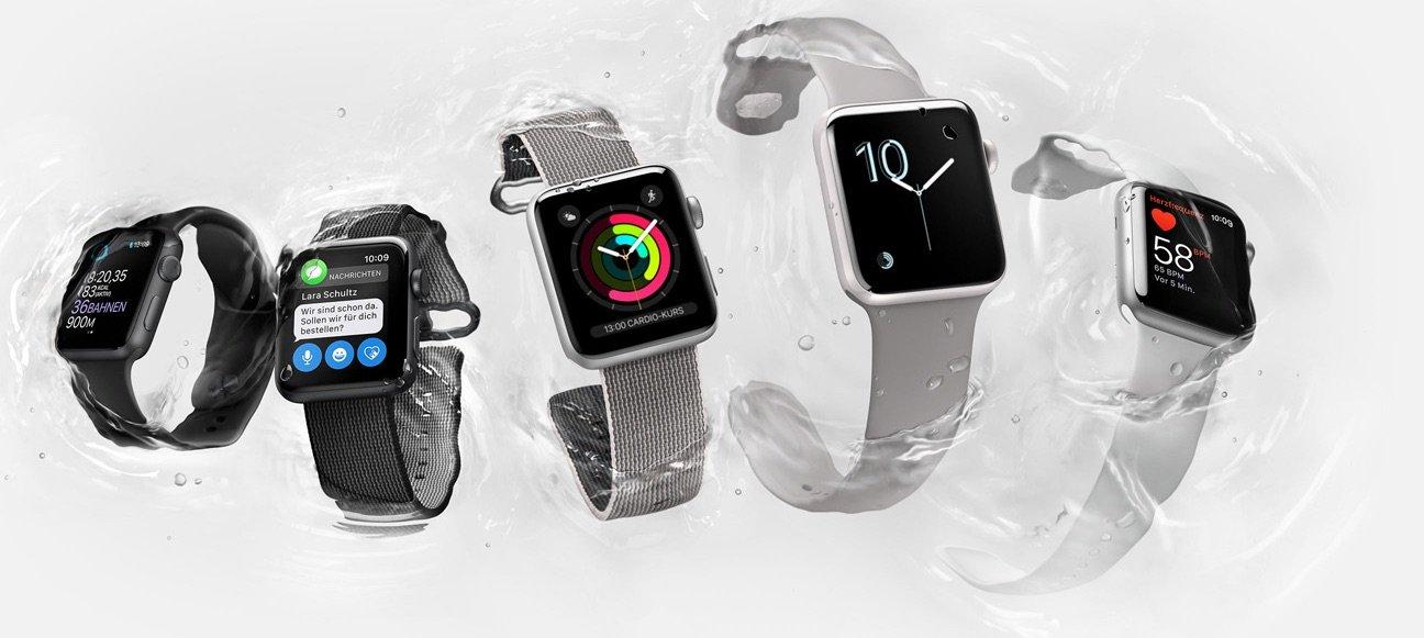 Apple Watch Series 3: Neue Details zur Touchscreen-Massenproduktion 1