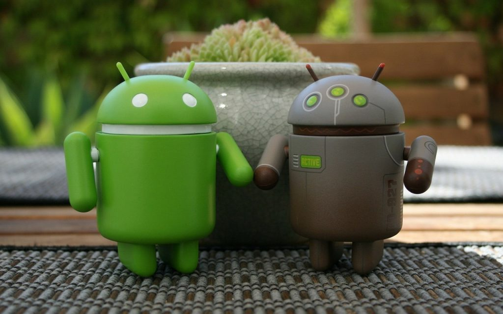 android aktuelle version