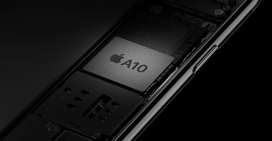 Apple A10: Intel sollte sich Sorgen machen 5