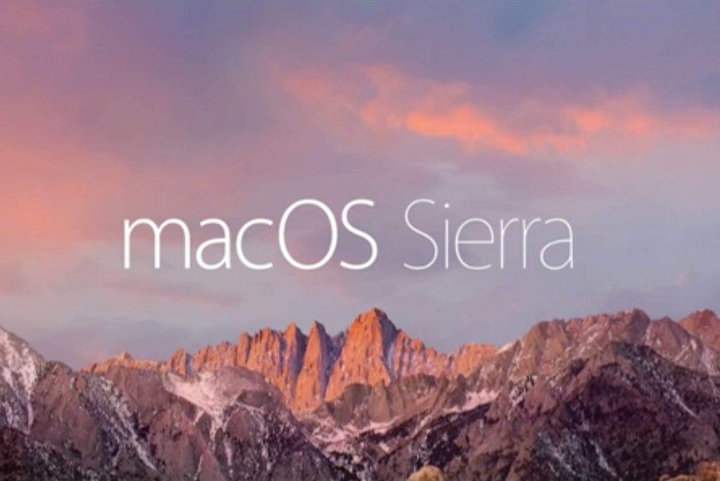 macOS Sierra 10.12.2: Apple entfernt Anzeige über verbleibende Akkulaufzeit