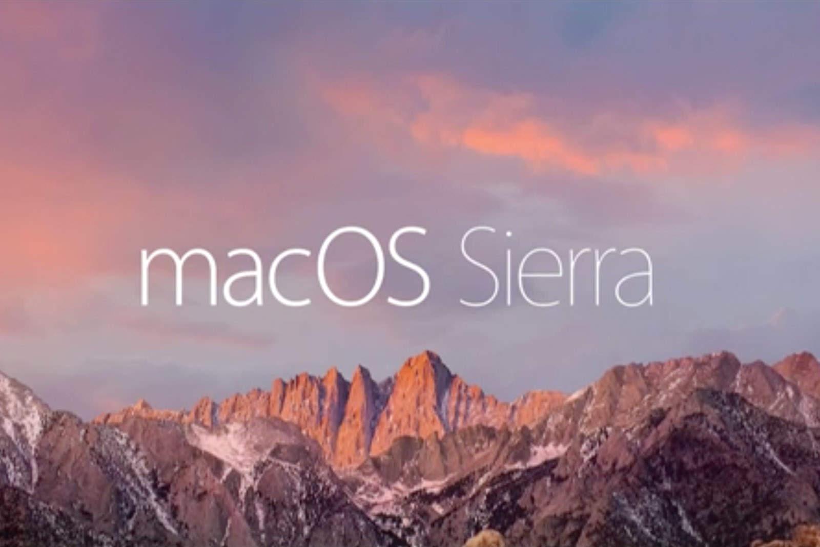 macOS Sierra 10.12.2: Apple entfernt Anzeige über verbleibende Akkulaufzeit 6
