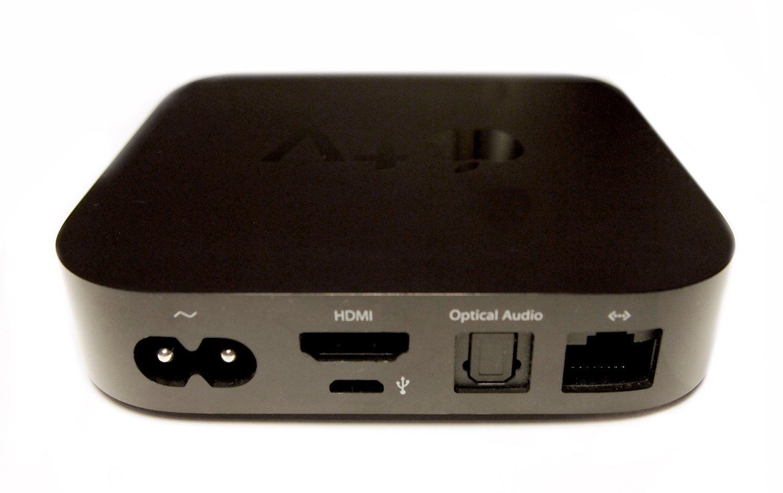 Tschüss Apple TV 3! 3