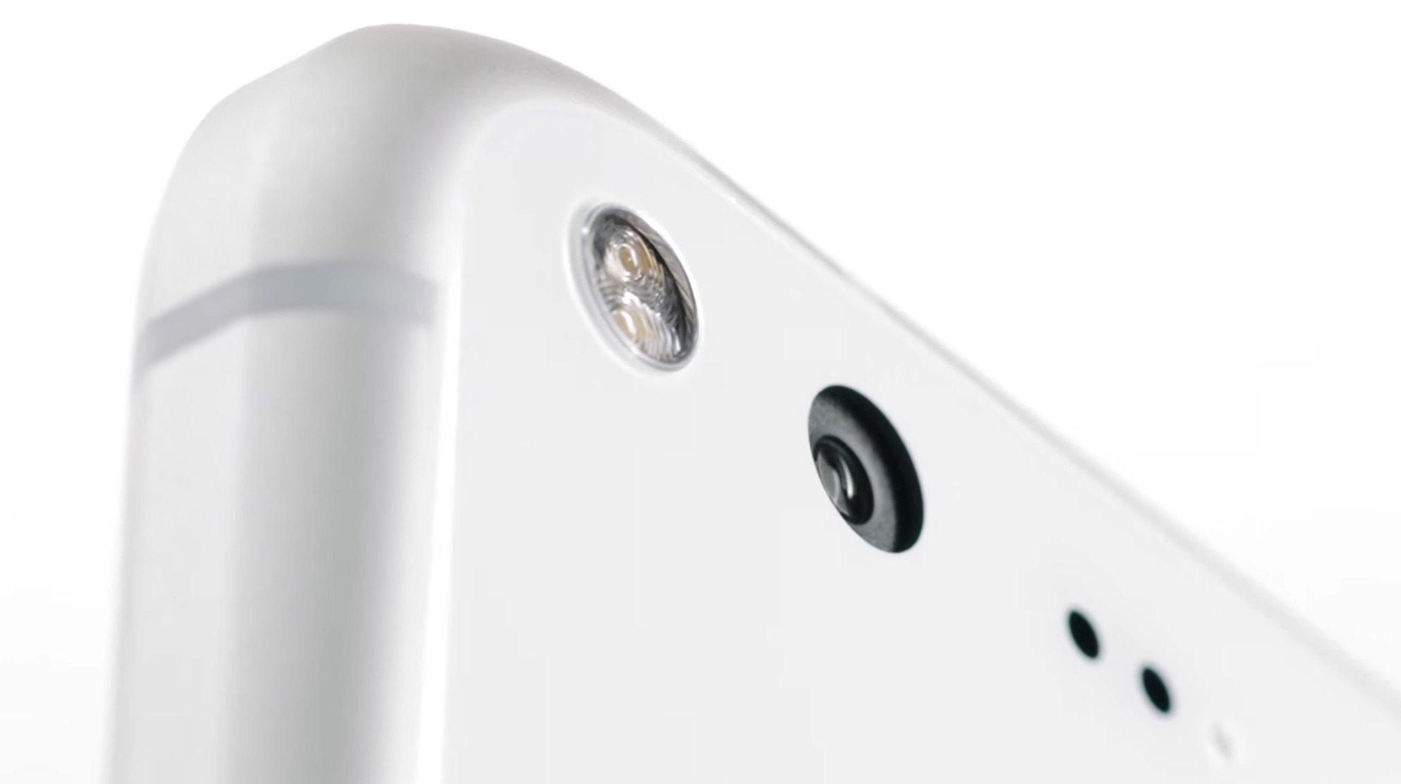 Google Pixel vs. Apple iPhone 7: Die wichtigsten Spezifikationen im Vergleich 4
