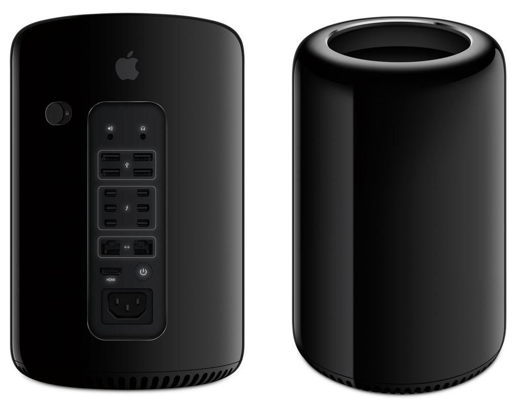 Apple Mac Pro 2018: Neuer Intel Xeon W-3175X mit 28 Kernen möglich