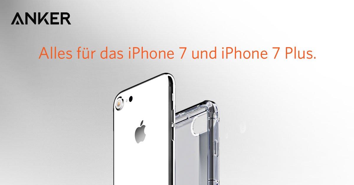 30% billiger: iPhone 7 Zubehör: Hüllen, Panzerglas & mehr 2
