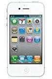 Apple iPhone 4 Smartphone (3,5 Zoll (8,9 cm) Touch-Display, 8 GB Speicher, iOS) weiß