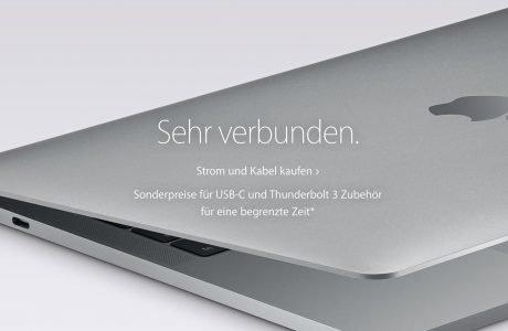 Achtung: Apple reduziert MacBook Pro 2016 Zubehör für kurze Zeit! 18