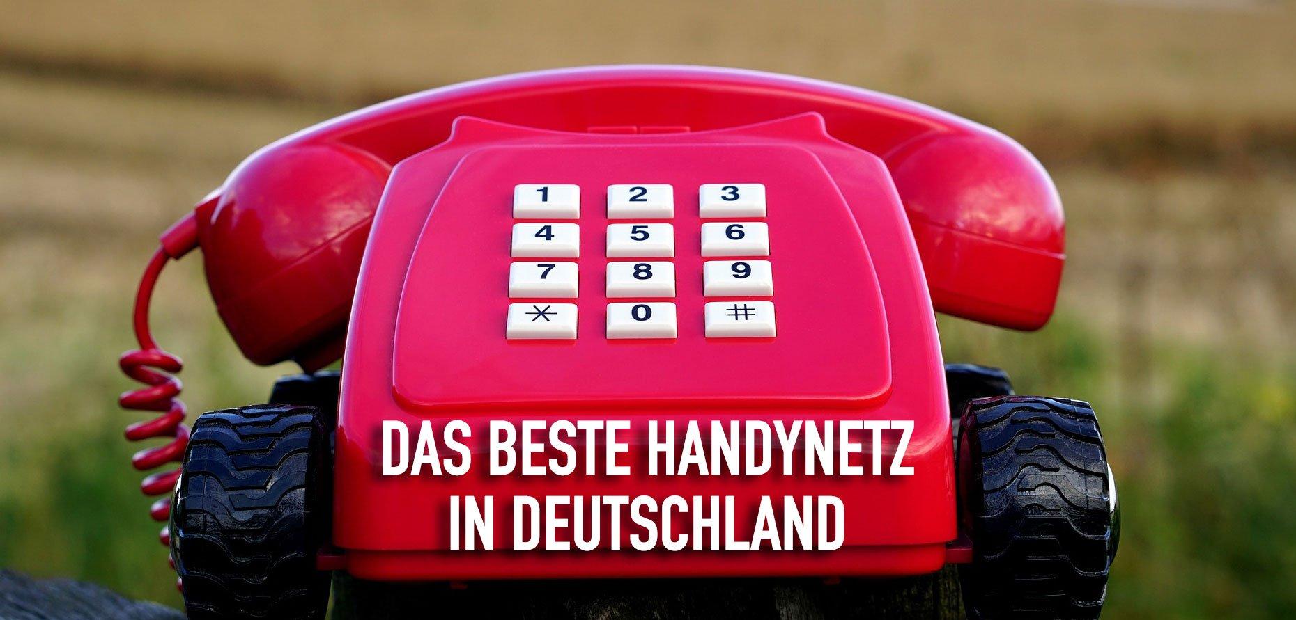 """Bestes Netz 2017/2018: Telekom gewinnt Mobilfunk Netztest mit Note """"Sehr gut"""" 7"""