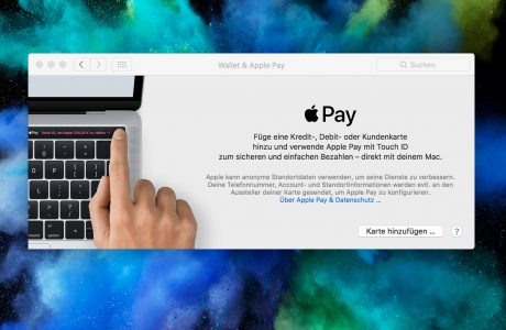 Apple Pay: Massiver Zuwachs durch VISA und MasterCard 1