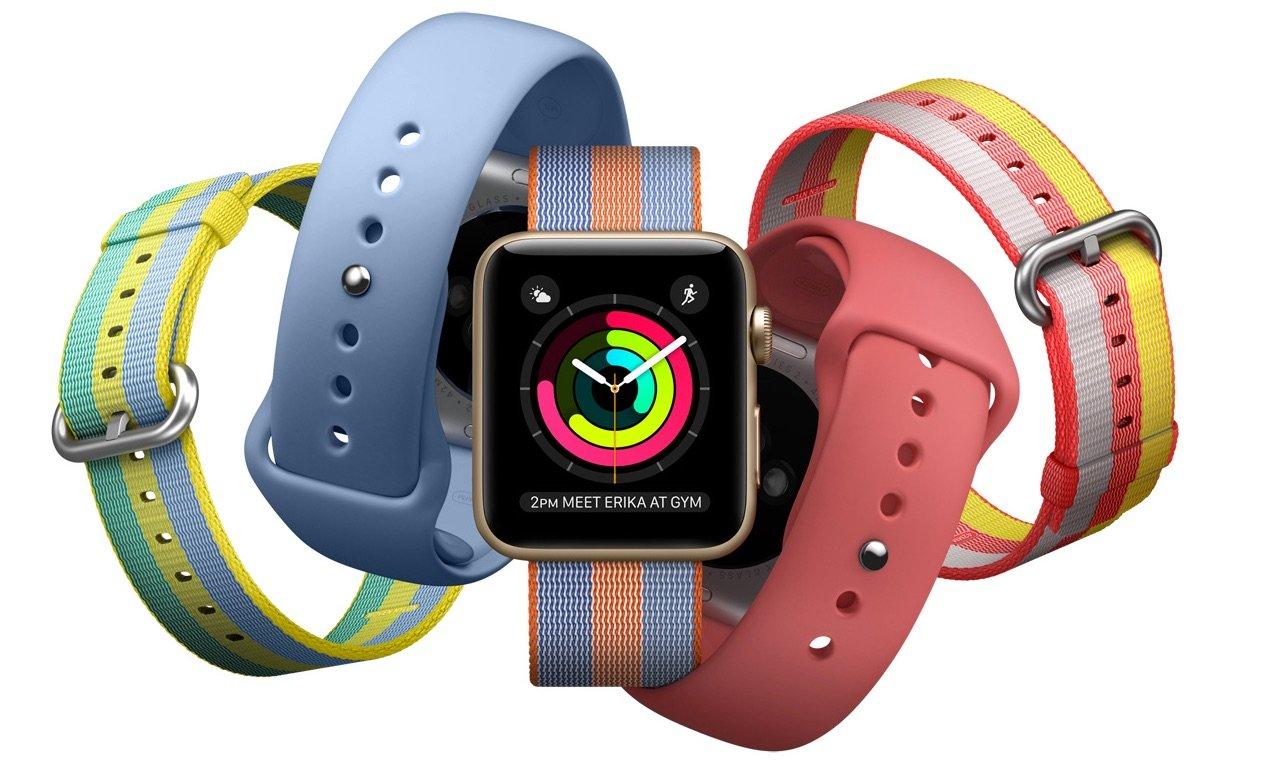 Neue Apple Watch Armbänder - Nike Sportarmband endlich separat erhältlich! 8