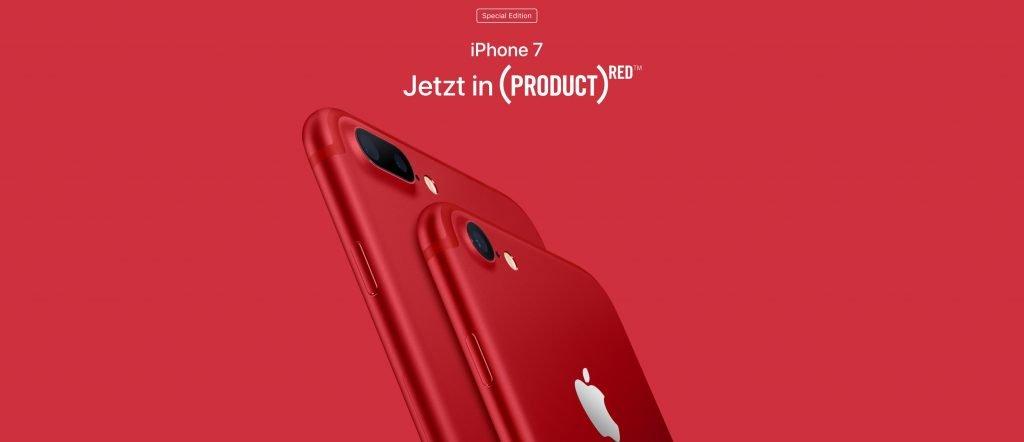Rotes Iphone Kaufen