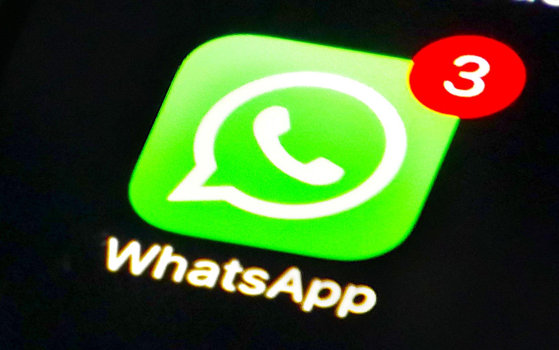 Neues WhatsApp Update: Apple Watch App & Dark Mode lässt weiter auf sich warten 1