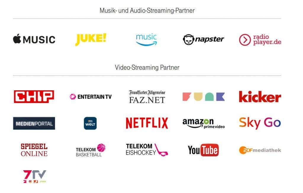 Netflix Bei Telekom
