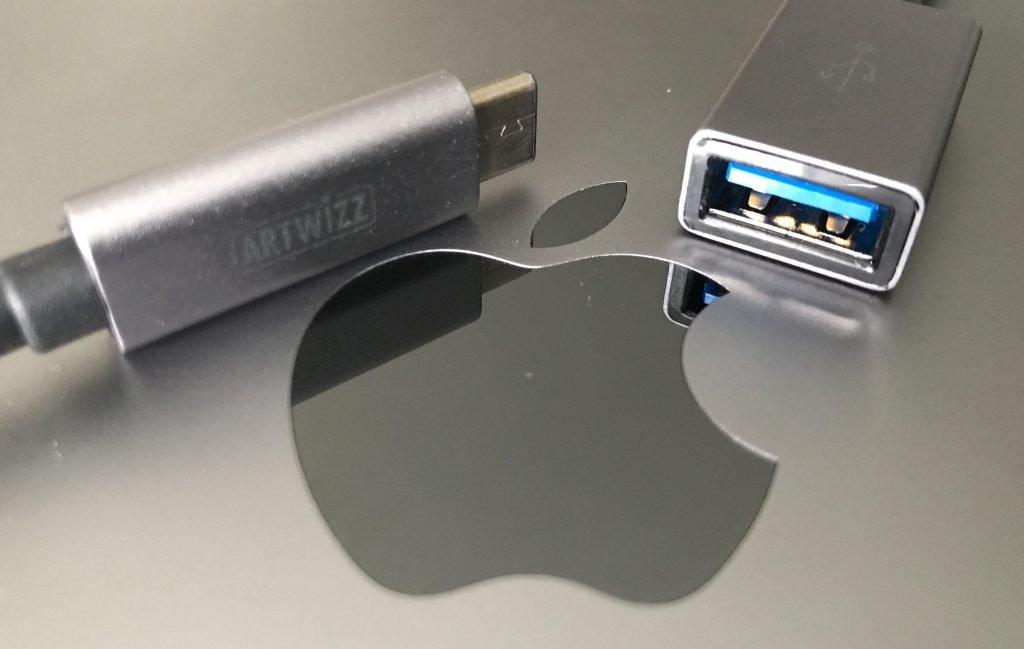 Artwizz MacBook Pro USB-C Zubehör & Adapter 2