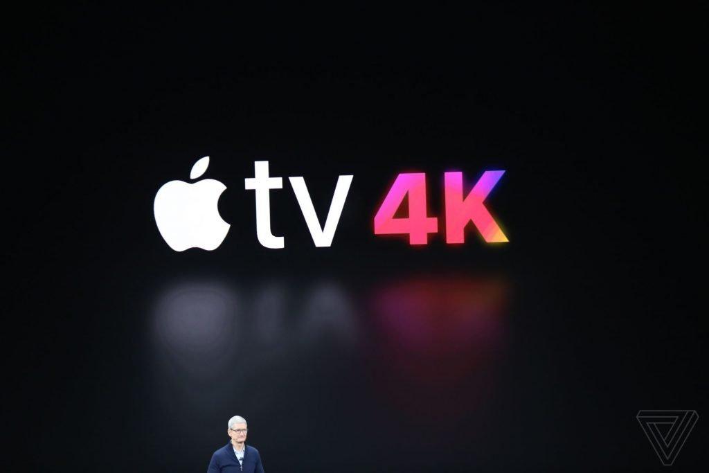 Apple TV 4K: Eigener Apple-Controller als Wunsch der Entwickler