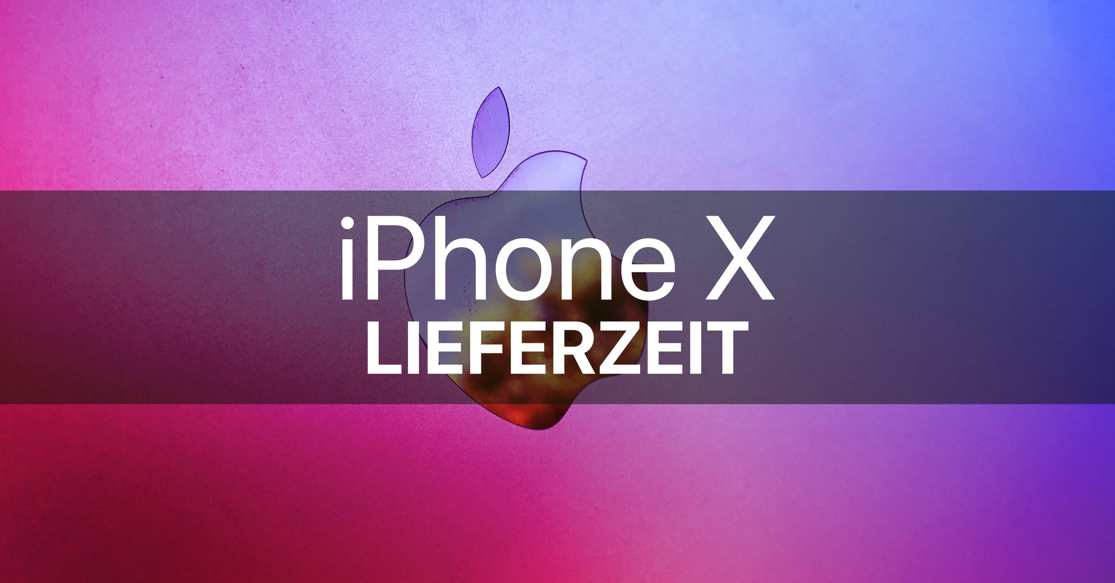vodafone iphone x lieferstatus