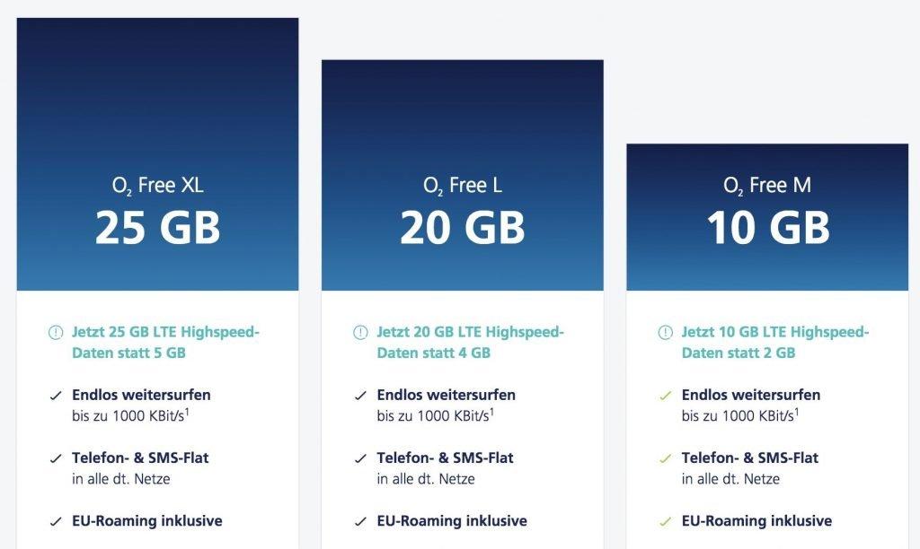 iPhone 8 bei O2 ab sofort erhältlich: iPhone 8 (Plus) ab 49 Euro bei O2! 3