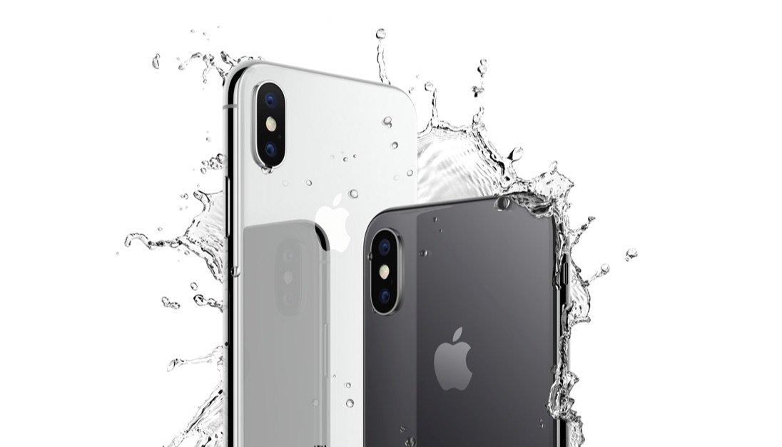 apple iphone x teure reparaturen abseits der garantie. Black Bedroom Furniture Sets. Home Design Ideas